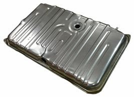 FUEL TANK GM34N, IGM34N FITS 70 BUICK SKYLARK, GS, AND GS455 WITH 1-VENT W/O EEC image 4