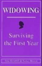 Widowing: Surviving the First Year [Paperback] Jane C.; Brown, Nancy M. Krimbill