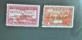 Philippine Set of 2 Stamps used Cancelled-Very Good-Free Shipping 3054 - $1.68