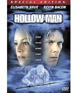 Hollow Man (DVD, 2001, Special Edition) - $1.79