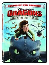Dragons: Riders of Berk [DVD]