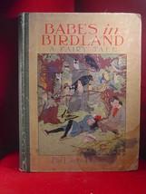 Babes In Birdland by Laura Bancroft (L. Frank Baum) - $161.70