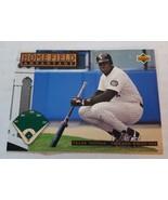 1994 Upper Deck #284 Frank Thomas Chicago White Sox Baseball Card - $1.00