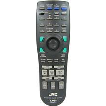 JVC RM-SVD701U Factory Original DVD Player Remote XDVD701B, XV501, XV501BK - $14.59