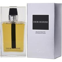 Dior Homme By Christian Dior Edt Spray 5 Oz 100% Authentic - $129.36