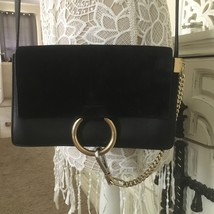 Chloe Faye Small Bag - $615.00