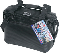 """48 PACK CARBON COOLER BLACK 21""""X13""""X13"""" Ao Coolers - $114.95"""