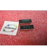 DM74145N National Semiconductor TTL IC BCD to Decimal Decoder 74145 - NO... - $4.74