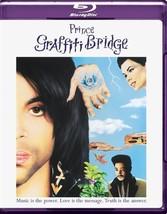Graffiti Bridge (Blu-Ray/Prince Commemorative)