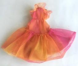 Mattel Barbie 1979 Fashion Favorites Sheer Romance #1009 w. label - $23.65