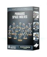 Start Collecting! Primaris Space Wolves, Warhammer 40,000, 40k - $77.55