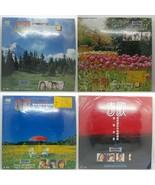 Karaoke Laserdisc Lot of 4 ~ Chinese (b) - $34.65