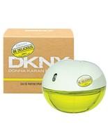 DKNY Donna Karan BE DELICIOUS Eau de Parfum Perfume Womans Scent 30ml 1o... - $32.50