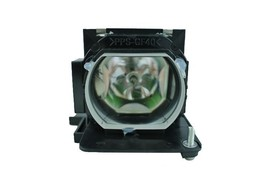 Oem Bulb With Housing For Mitsubishi LVP-SL4SU Projector With 180 Day Warranty - $137.06