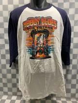 The Moody Blues Crociera Il Voyage 2013 Concerto Fascia T-Shirt Taglia XL - $45.24