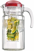 Home Essentials 2 Quart Glass Infuser Pitcher - $41.74