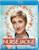 Nurse Jackie-Season 2 (Blu-Ray) (Ws/Eng/Eng Sub/Span Sub/Eng Sdh/7.1 Dts)