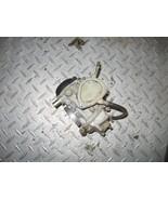 YAMAHA 2006-2009 WOLVERINE 350 2X4 CARBURETOR (STRICTLY FOR PARTS)  PART... - $50.00