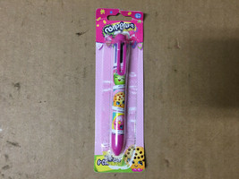 Shopkins 6-Color Pen - $8.27