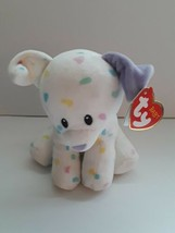 The Baby TY Collection Sprinkles Soft Plush Stuffed Animal Toy New With ... - £20.23 GBP