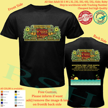 WIDESPREAD PANIC - PANIC EN LA PLAYA NUEVE 2020 T-shirt Adult S-5XL Kids... - $20.00+