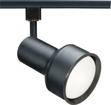 Nuvo Lighting TH205 1 Light R20 Step Cylinder Track Head - Black - $12.00