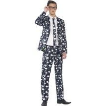 Skeleton Suit With Jacket - $35.39