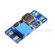 MT3608 2A Max DC-DC Step Up Leistungsmodul Booster Power Modul Für Arduino - $5.05