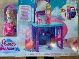 Barbie Dreamtopia Doll and Vanity - $39.60
