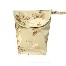 Multi-function Wet Bags Waterproof Diaper Bag Nappy Bag(21625CM, B)