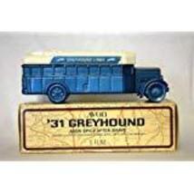 """Avon Spicey After Shave """" '31 Greyhound"""" - $8.00"""
