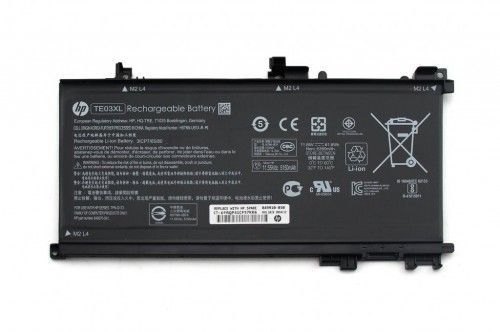 Primary image for HP Omen 15-AX043TX Y8J21PA Battery TE03XL 849910-850