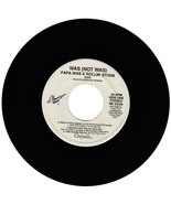 Was (Not Was) Papa Was a Rolling Stone b/w Ballad of You 45 - $5.15