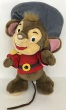 "Disney Universal Studios Florida 1989 Fievel Goes West Plush Stuffed Toy 18""  - $19.79"
