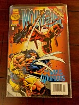 Marvel Comics Wolverine The Way Of The Warriors July '96 #103 - $7.87