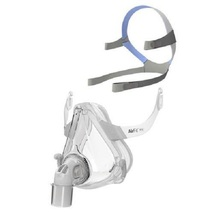 AirFit F10 Full Face CPAP Mask without Headgear - Medium - Headgear Not ... - $161.47