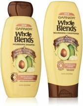 2 Pack Garnier Repairing Shampoo & Conditiioner Honey Treasures Damaged Hair - $19.80