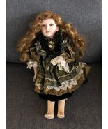The Broadway Collection Porcelain Doll  - $20.00
