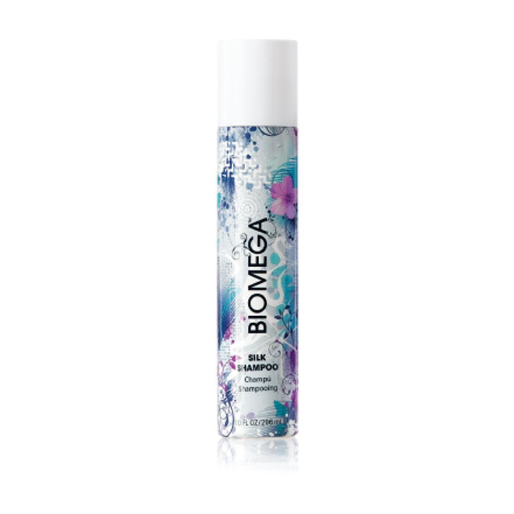Aquage Biomega  Silk Shampoo 10 oz - $25.50