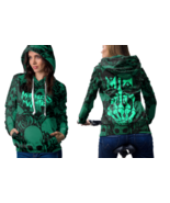 motionless in white Band 4 Hoodie Women - $58.99+