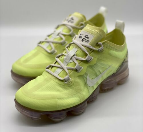 Primary image for NEW Nike Air Max VaporMax 2019 SE Luminous Green CI1246-302 Women's Size 8