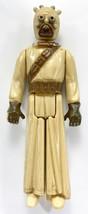 1977 STAR WARS Vintage SAND PEOPLE Figure LOOSE Kenner Hong Kong Tusken ... - $9.98
