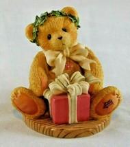 1998 Cherished Teddies Margy Figurine #475602 - $11.84