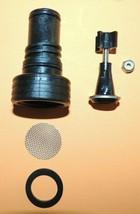 """Hotshot Plus Multi-Pattern Hose Nozzle 1"""" Service Repair Kit Golf Sprinkler  - $14.54"""