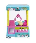 The Original Moj Moj Squishy Toys Claw Machine Playset - $40.39