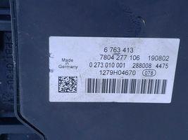 03-08 BMW Z4 E85 E86 EPS Column Electric Power Steering Assist Servo Motor image 8