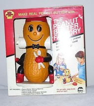 1987 PEANUT BUTTER FACTORY MAKER ARC 227 - $8.44