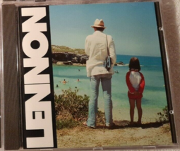 John Lennon (Disk 4 From The Boxset Lennon) CD  - $7.98