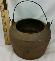 Vintage MARIETTA PA Size O Melting Smelting Cas... - $19.79