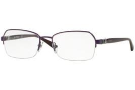 Authentic Vogue Eyeglasses VO3971B 897-S Purple Frames 53MM RX-ABLE - $49.49